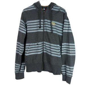 Rusty Mens Hoodie With HB3 Technology Built-in